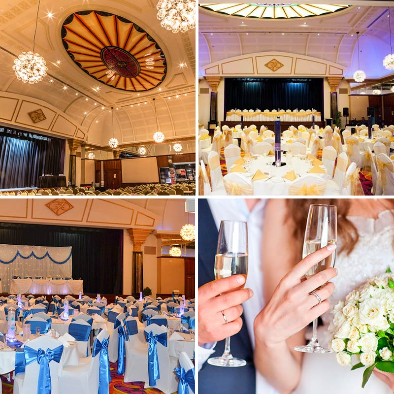 Wedding Venue Brisbane, Diggers Services Club