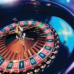 Roulette Game Promotion