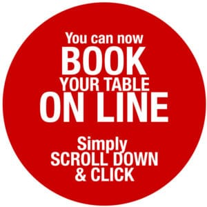 You can book your table on line