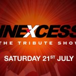 Australia's Premier Tribute to INXS