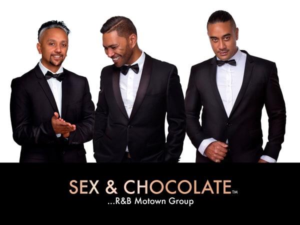 Sex and Chocolate Trio
