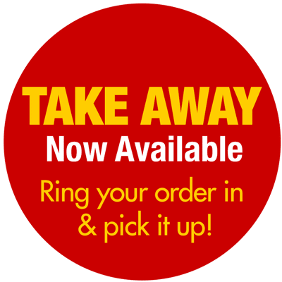 Take Away Now Available
