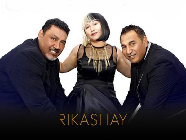 RIKASHAY