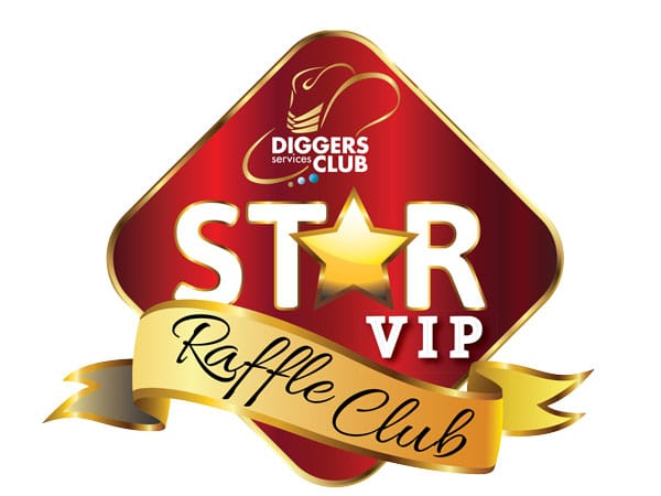 Star VIP Raffle Club