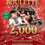 Christmas High Rollers Roulette