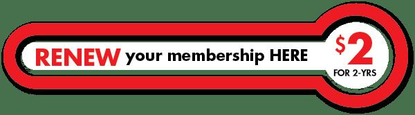 Membership Renewal 2021-2022