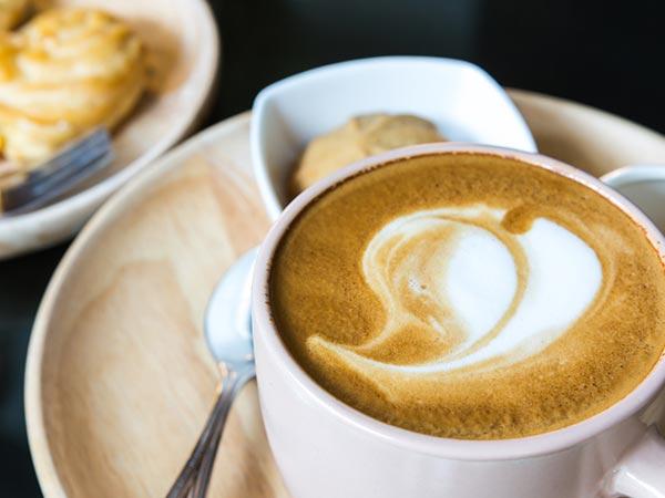 logan cafe coffee